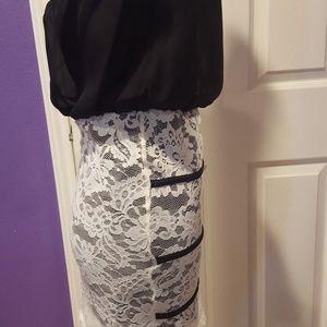 Body Central Dresses - Little black dress